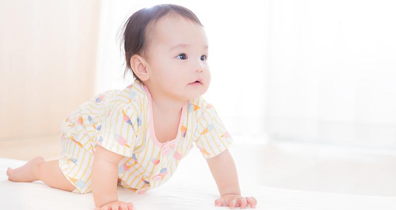 幼児が熱を出し40度になった時の対処法