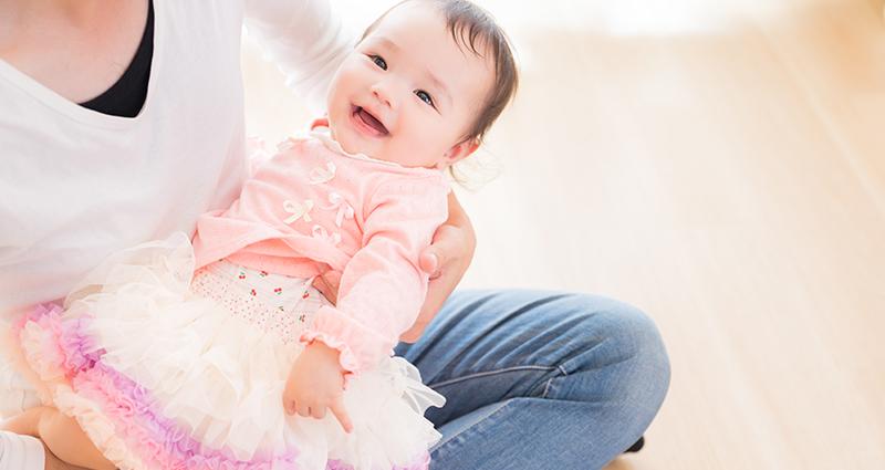乳児の育児・子育てでお父さんがやるべき行動【寝かしつけ】