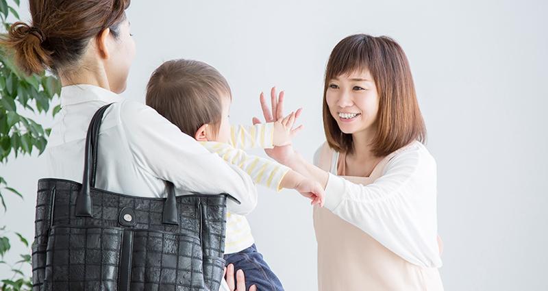 子どものコミュニケーション能力を向上させる子育て方法