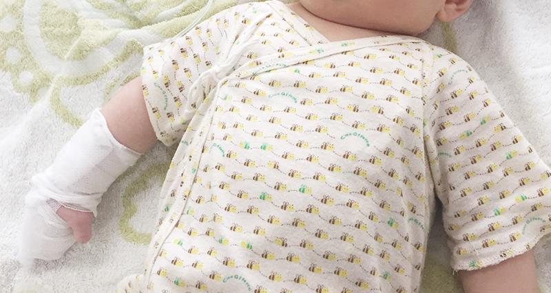 乳幼児で尿路感染症にかかったらどうするべきなのか?