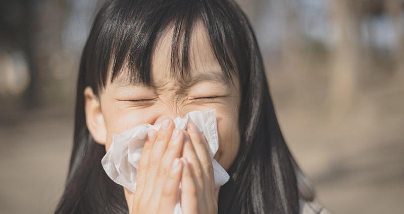 子どもの風邪や鼻水に最適。電動鼻水吸引器!