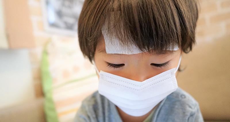 【9月・秋から流行する】ロタウイルス感染症について