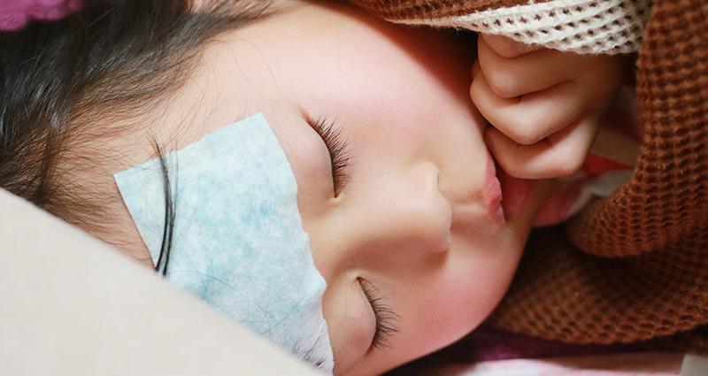 【9月・秋から流行する】ノロウイルス感染症について