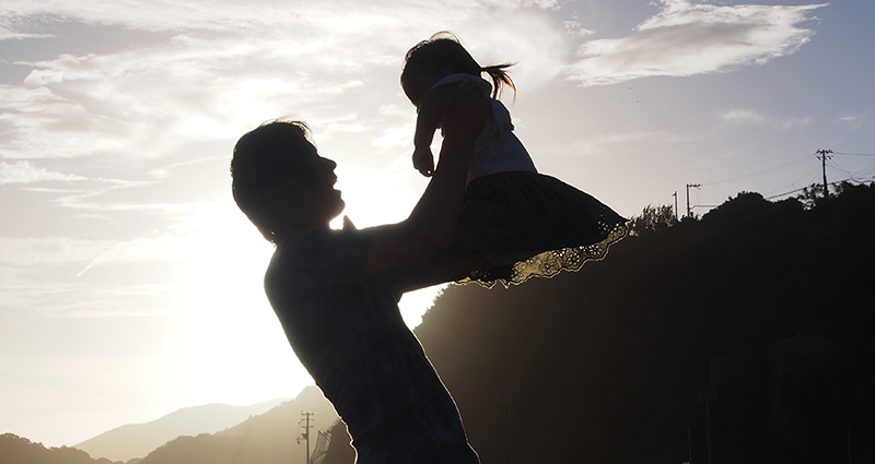 忙しいお父さん必見!子どもがパパ好きになる方法