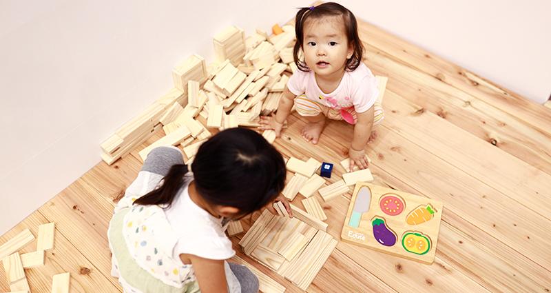 おもちゃを貸してあげられる子どもになる方法