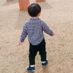 生後1歳から3歳で、O脚やX脚は大丈夫なの?