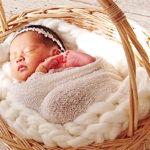 新生児の状態と知識を知っておこう!