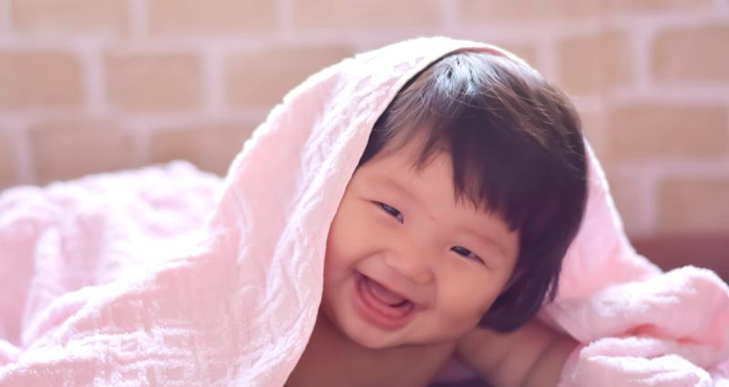 赤ちゃんのお風呂の入れ方と洗い方