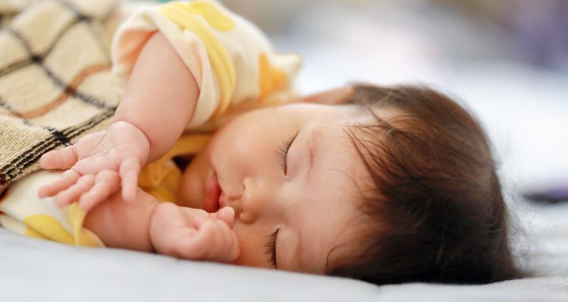 子どもの睡眠時間をコントロールできていますか?