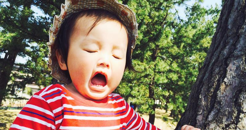 子どものアレルギー性鼻炎への対策と対応