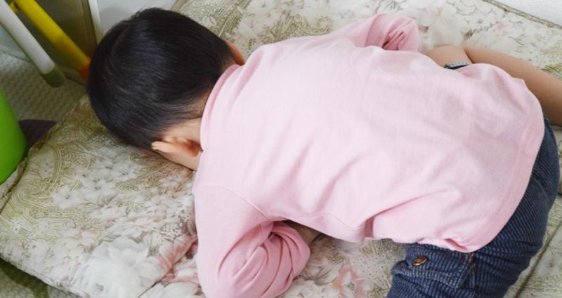 1歳半から2歳の子どもの初期イヤイヤ期対策!