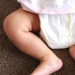 赤ちゃんのおむつ事情。紙おむつと布おむつのどちらがいいの?