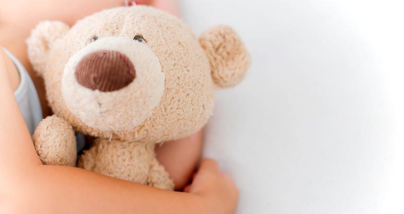 子どもへぬいぐるみをプレゼント!ぬいぐるみがもたらす効果とは?