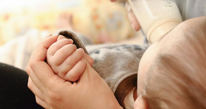 パパ必見!赤ちゃんが泣いている時の対応方法!