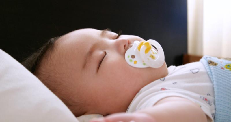 腹巻で対策!子どものスリーパーは暑そう!でも寝冷えは心配という方へ
