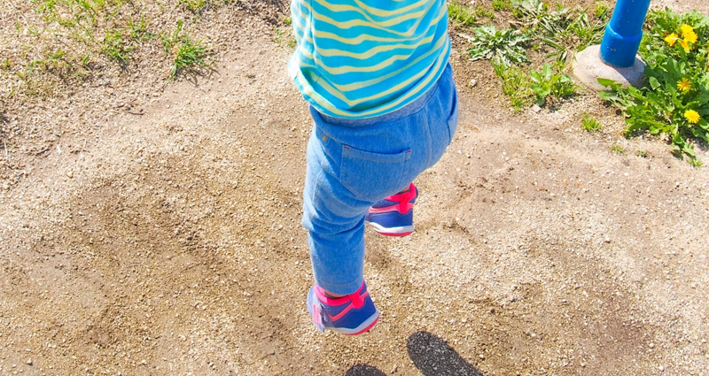 子どもはいつからジャンプができる?何歳からできて、練習方法はあるの?