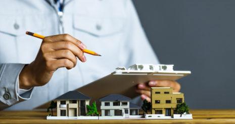 マイホームを建てる時は担当者選びが一番大事!