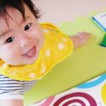 ずりばいはいつから?赤ちゃんの成長とハイハイとの違いは?